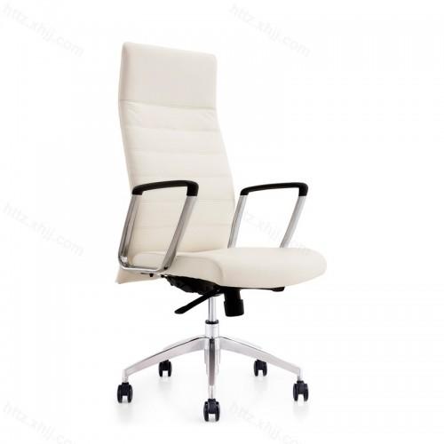 高背休闲大班椅现代老板椅P028