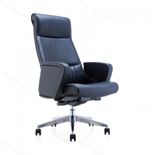 老板椅中班椅经理椅办公椅可升降P029