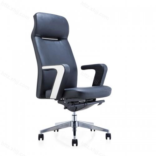 真皮电脑椅大班椅办公椅P031