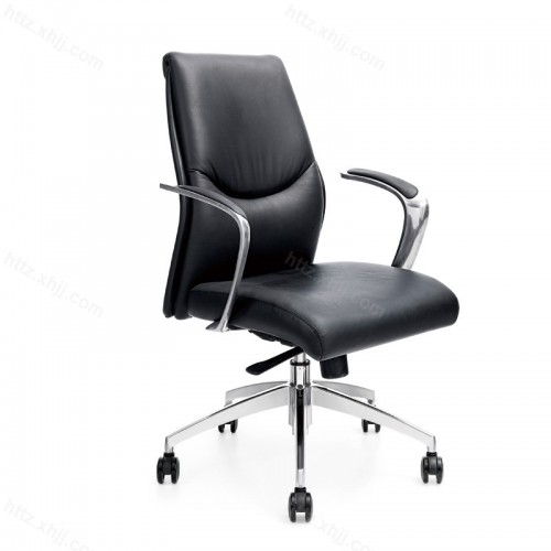 简约办公室座椅可躺经理大班椅P041