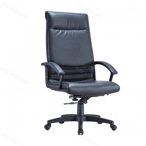 真皮老板椅家用电脑椅经理办公椅P044