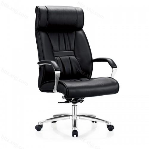 时尚新款大班座椅经理电脑升降椅P046