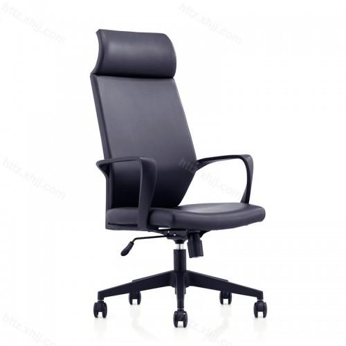 简约办公椅家用电脑椅职员椅P053