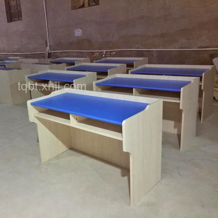 板式电脑桌 家用学习桌12