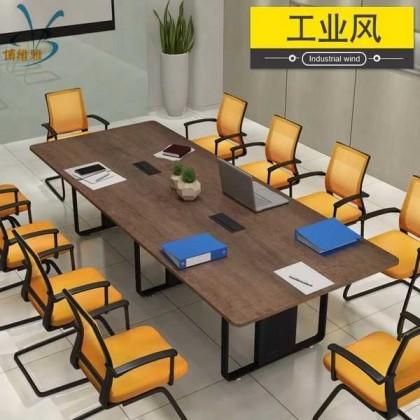 博维雅会议桌1347