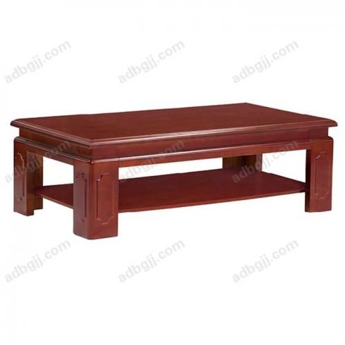 实木油漆客厅长茶几01(长)