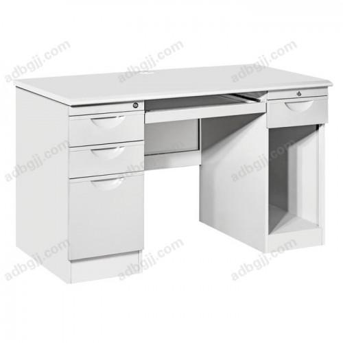 钢制电脑桌-12