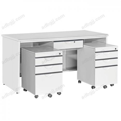 钢制办公桌-10
