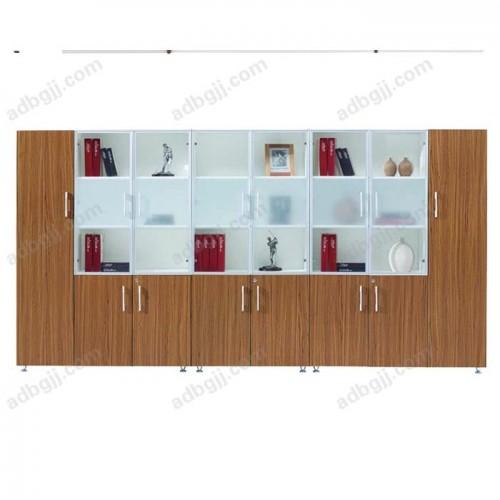 木制书柜-06