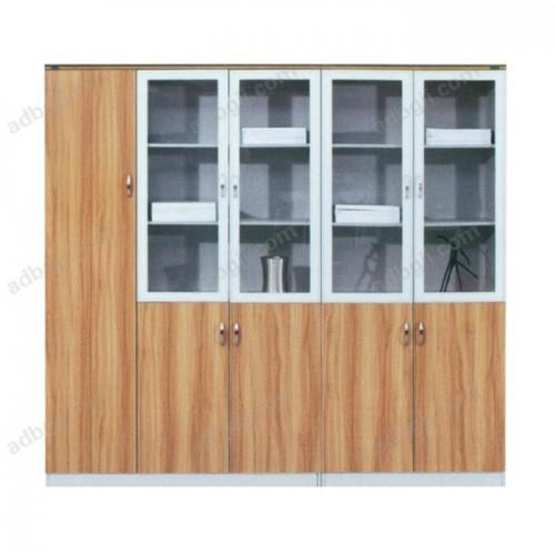 木制书柜-02
