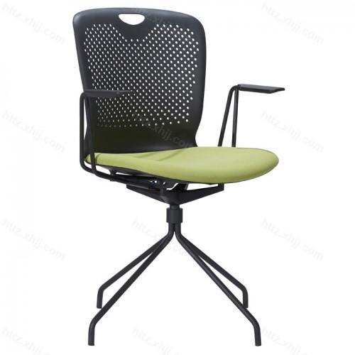简约多功能升降座椅镂空透气靠背办公电脑椅20
