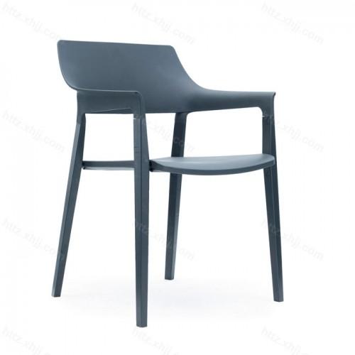 简约时尚培训椅接待椅洽谈椅17