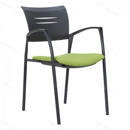简约时尚培训椅 会议椅 洽谈椅09