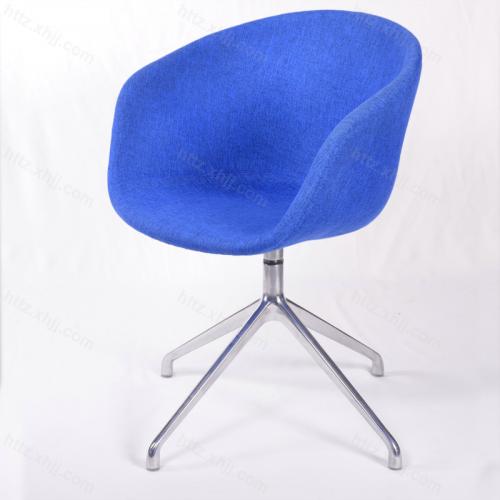 靠背办公椅 会议椅子 书桌椅04
