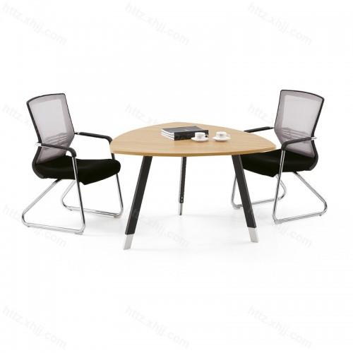 简约时尚 会客桌 洽谈桌 会议桌07