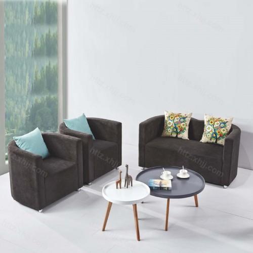 休闲会客区休息现代沙发32