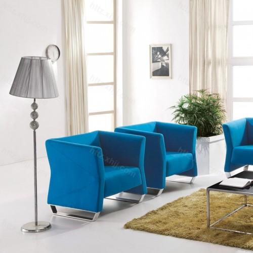 办公休闲沙发 创意沙发 接待沙发21
