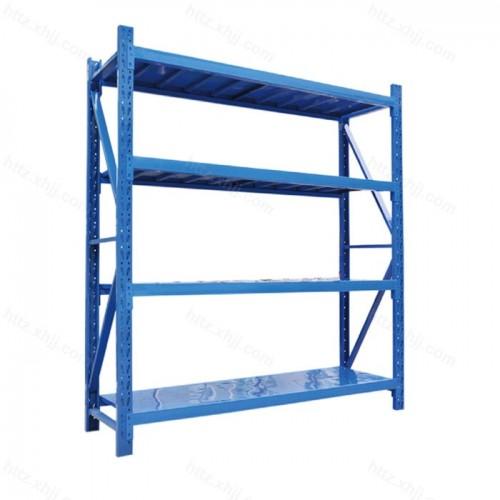 仓库货架储物架组合多层库房货架02