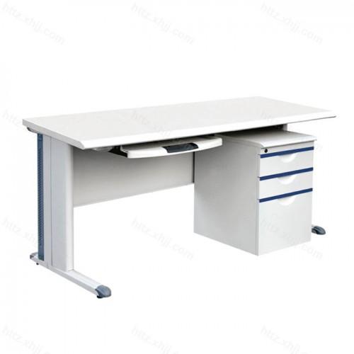 钢制办公桌电脑桌07