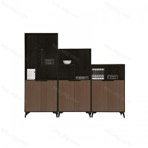 木制办公室书柜办公柜资料柜文件柜18