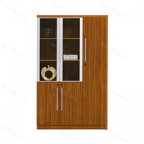 木质文件柜书柜组合资料档案柜文件柜22