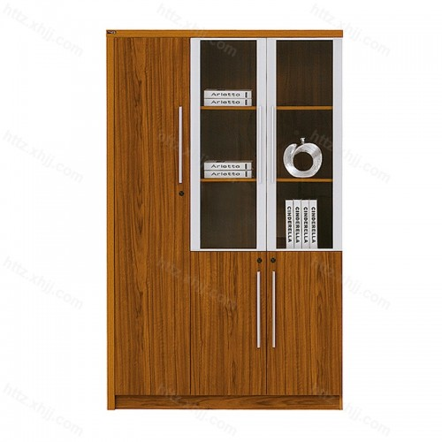 木质文件柜书柜组合资料档案柜文件柜23