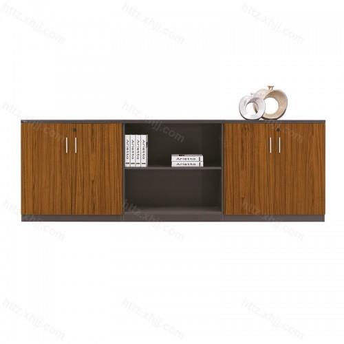 办公室矮柜收纳柜文件柜储物柜办公家具25