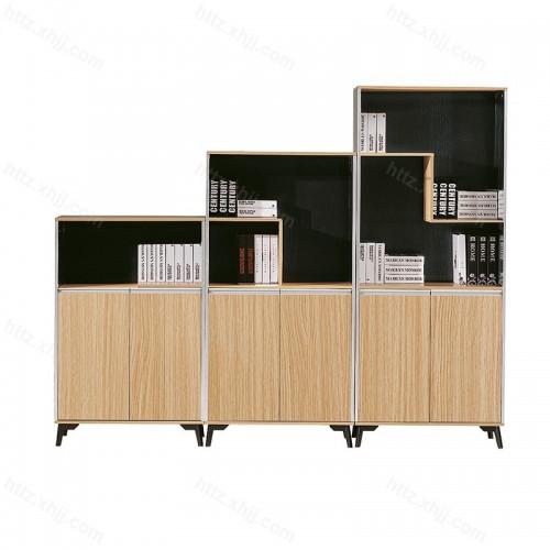 落地办公高中低款式文件柜 储物柜47