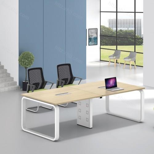 简约办公桌  培训桌 会议桌 14