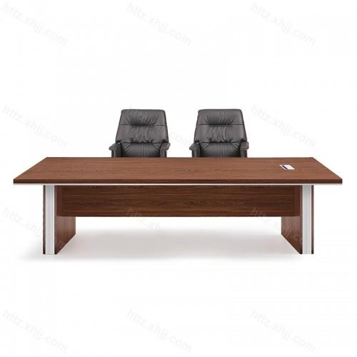 简约现代商务洽谈桌会议桌28