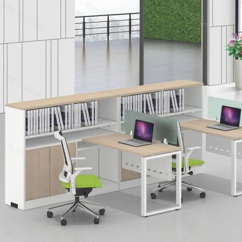 简约现代职员办公桌 工作桌02