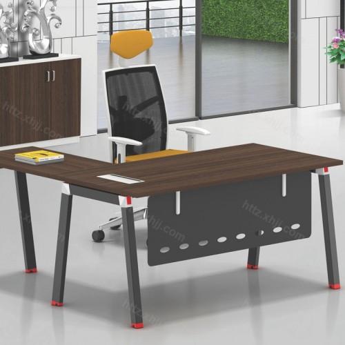 简约现代经理桌老板办公桌10