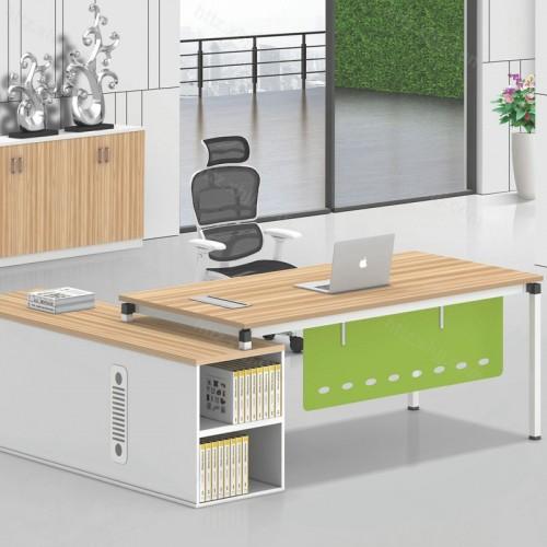 简约现代办公桌主管经理桌办公家具18