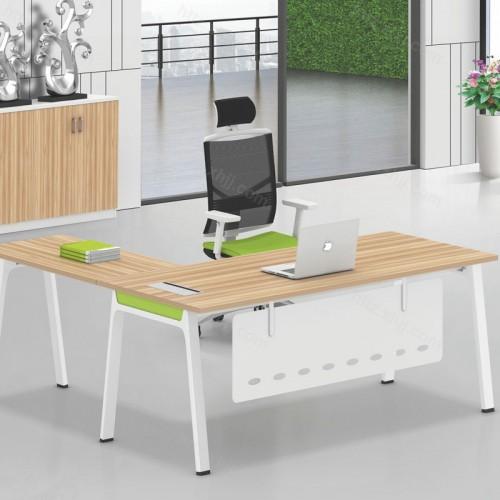 简约现代主管桌经理桌21