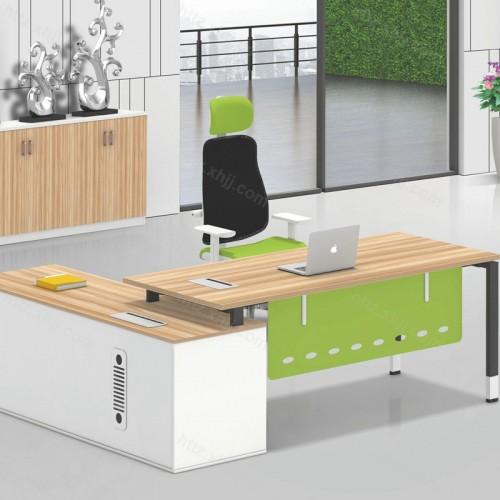 简约办公老板桌经理桌总裁办公桌24