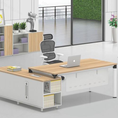 简约现代办公老板桌经理桌25