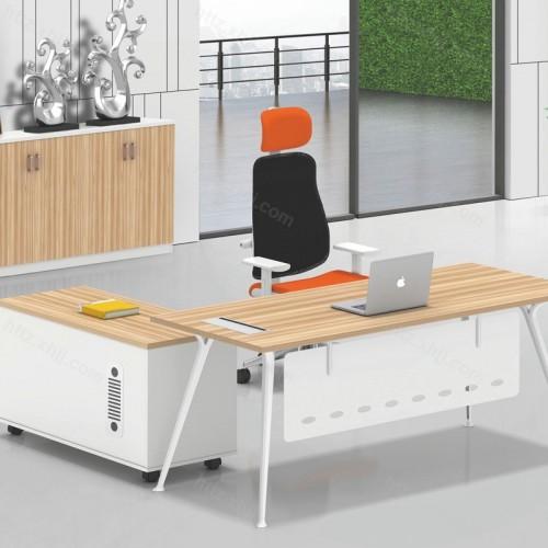 简约现代总裁桌办公老板桌经理桌27