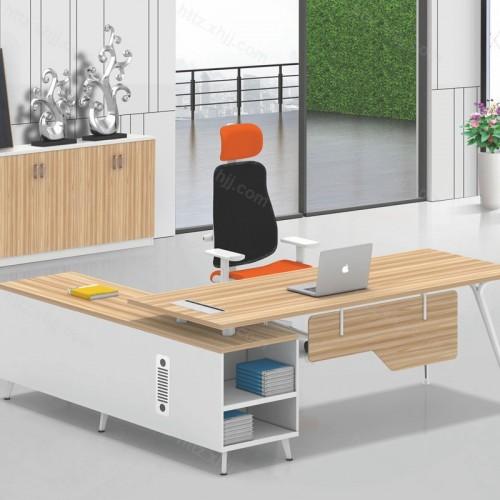 简约时尚总裁桌办公老板桌经理桌28