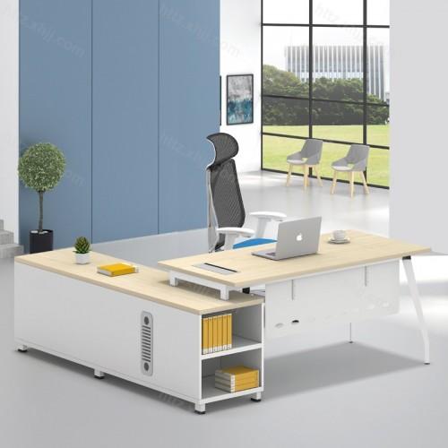 简约办公老板桌经理桌29