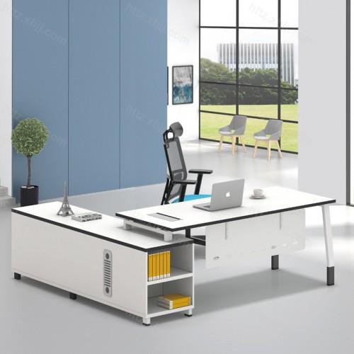 简洁现代经理主管办公桌老板办公桌42