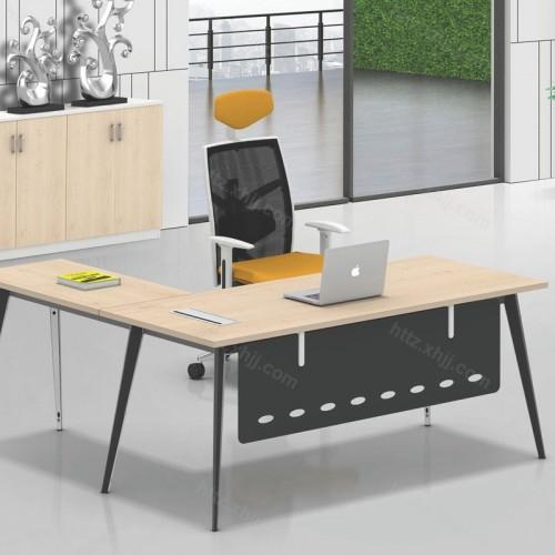 简约现代职员办公桌18
