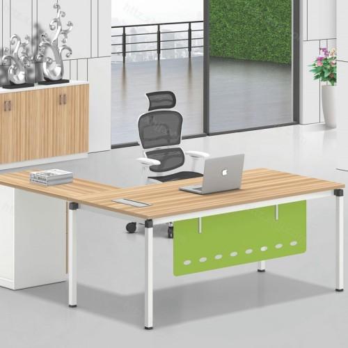 简约现代电脑桌办公桌23