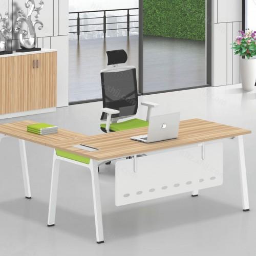 简约办公桌电脑桌27