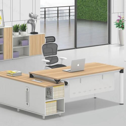 简约现代主管桌经理桌老板办公桌33