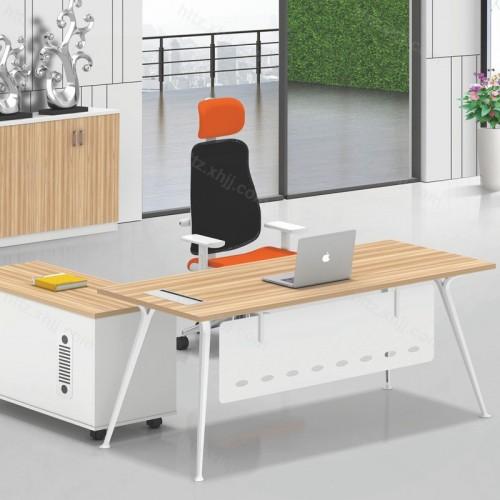 简约主管桌经理桌老板办公桌34