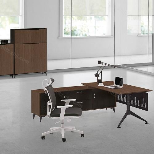 简约经理桌主管桌老板办公桌36