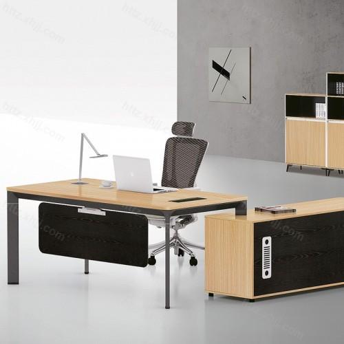 现代简约老板经理主管办公桌40