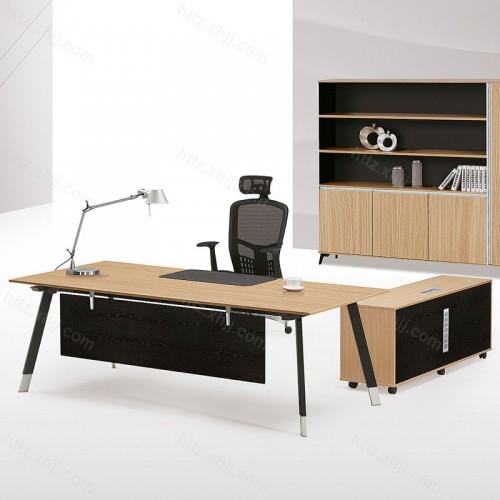 现代简约老板桌经理主管办公桌42