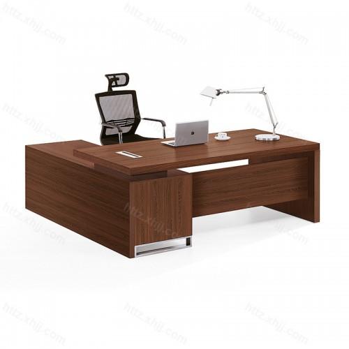 老板桌简约现代总裁桌经理主管桌 47