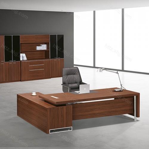 简约现代总裁桌经理主管桌 48